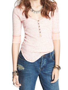 Free People Cotton Blends F636u729 Top