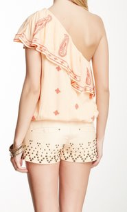 Free People F186t023 New With Tags Top