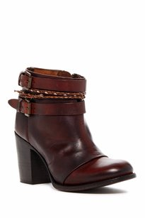 FreeBird Lion Ankle Brown Boots