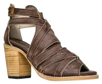 FreeBird Brown Sandals