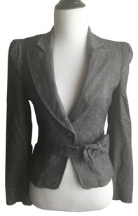 French Connection Gray Blazer