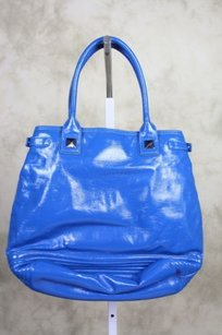 French Connection Womens Satchel in Blue