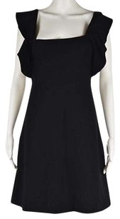French Connection Womens 0 Above Knee Sleeveless Sheath Dress