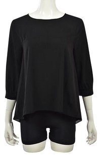 French Connection Womens Top Black