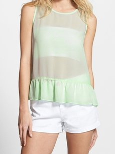 Frenchi 100% Polyester Top