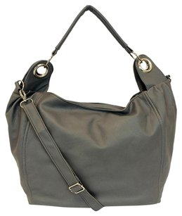 Frye Watercolor Leather Hobo Bag