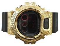 G-Shock G Shockg-shock 6900 Canary Yellow Diamond Watch Joe Rodeo Ct