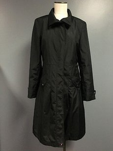 Gallery Womens Button Black Jacket