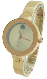 Geneva Geneva Platinum Ladies Designer Watch 33mm