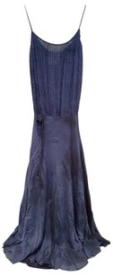 Genny Vintage Prom Night Out Dress