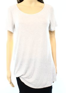 Gibson Basic-tee New With Defects Rayon 3246-2146 T Shirt