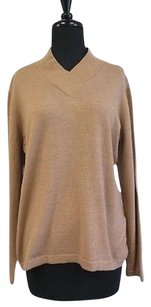 Giorgio Armani Top Brown