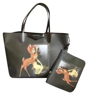 Givenchy Antigona Bambi Tote Shoulder Bag