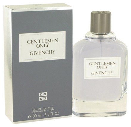 Givenchy Gentlemen Only By Givenchy Eau De Toilette Spray 3.4 Oz
