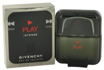 Givenchy Givenchy Play Intense By Givenchy Eau De Toilette Spray 1.7 Oz
