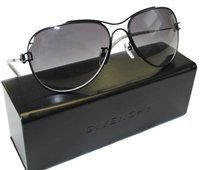Givenchy Givenchy SGV A50M 0531 Black Sunglasses