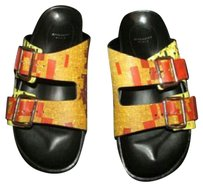 Givenchy Givency Suisse Teva Multi Sandals