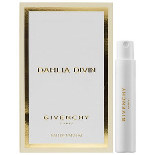 Givenchy NEW Dahlia Divin Travel Size Sample