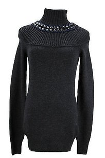 Givenchy Womens Grey Sweater