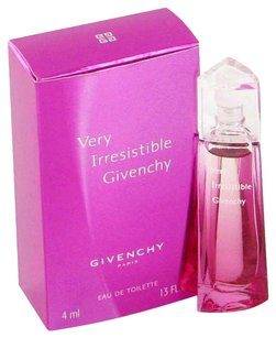 Givenchy Very Irresistible By Givenchy Mini Edt .13 Oz