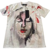 Givenchy T Shirt White