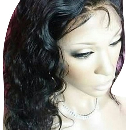 Other Beautiful Body Wave Lace Full Lace Wig 12-14 inches!!