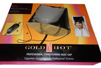gold n hot gold n hot HEATING CAP