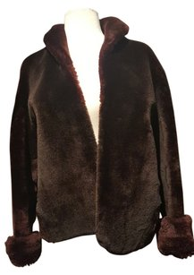 Gragg's Fur Fur Coat