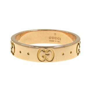 Gucci Gucci Mixed Pink Ring