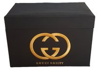 Gucci Jewelry Box