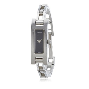 Gucci Jewelry Metal Silver Stainless Steel 6eguwa010