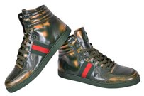 Gucci Men's Shoe Multi-Color Athletic