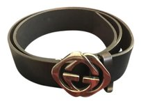 Gucci Mens gucci belt