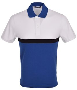 Gucci Men's Polo Polo T Shirt Multi-Color