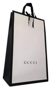 Gucci New edition gift bag large