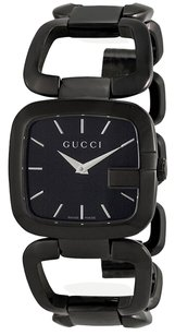 Gucci Open Link Bracelet Watch - Women's