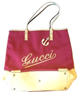 Gucci Satchel in Pin
