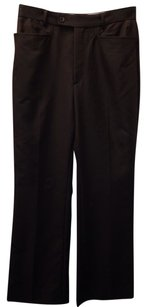 Gucci Summer Spring Classic Chic Straight Pants BROWN