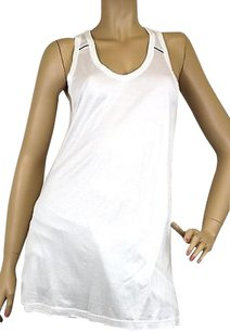 Gucci Tank Wgrg Top White