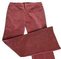 Gucci Velveteen Wgg Pants