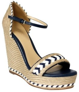 Gucci Wedge Sandals Wedge Wedge Sandals Sandals Multi-Color Platforms