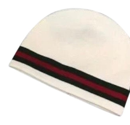 Preload https://item2.tradesy.com/images/gucci-white-beanie-hat-24486501-0-1.jpg?width=440&height=440