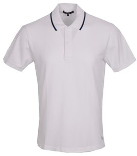 Gucci Men's Polo Polo T Shirt White