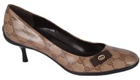Gucci Women's Brown Pumps