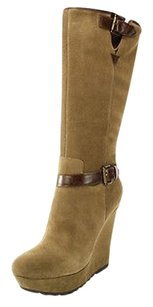 Guess By Marciano Good Womens brown Boots
