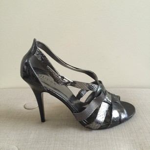 Guess Metallic gray / Silver Formal