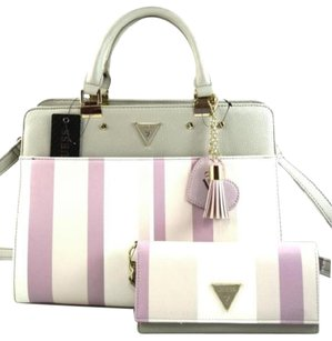 Guess Satchel in Gray