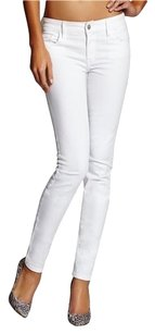 Guess Sophia Curvy Skinny Jeans-Light Wash