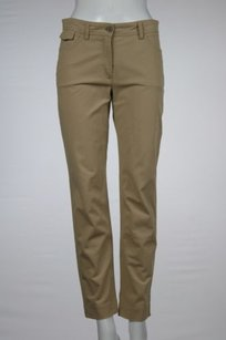 Gunex Womens Solid Dress Pants