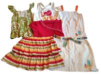 Gymboree Gymboree Summer Lot